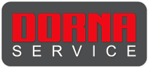 Dornaservice Logo
