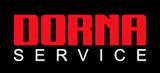 Dornaservice – Via Penate 16 6850 Mendrisio – Tel. +41 91 646 02 84 Logo